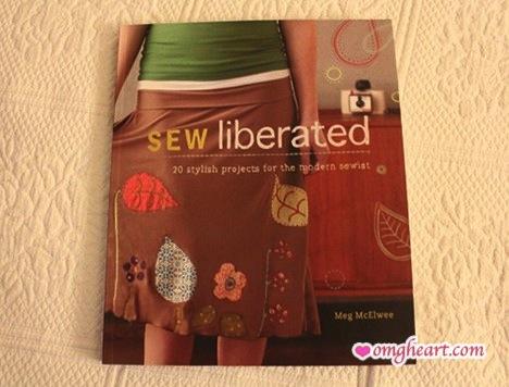 Sew Liberated!