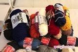 My Stash! - My Econo Yarn. Lots of Red Heart, Bernat, and Caron