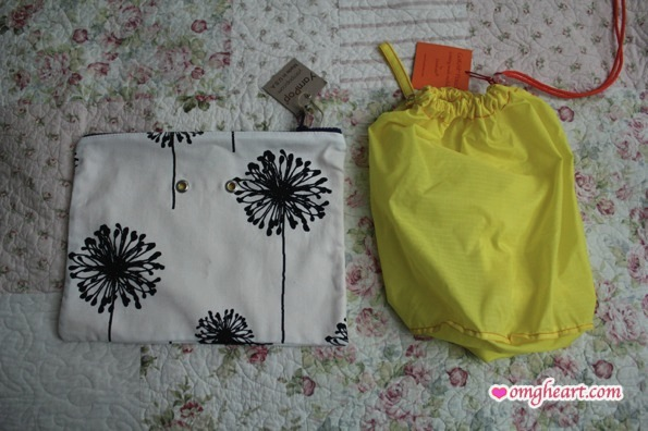 YarnPop and GoKnit Bags