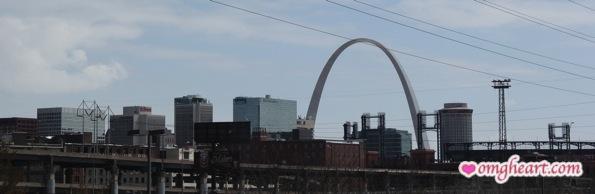 St. Louis, Missouri - March 2013