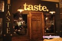 Taste Bar and Restaurant, Central West End