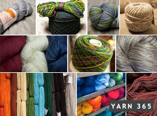 Yarn 365