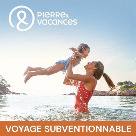 Pierre & Vacances : Un large choix de destinations vacances en France et Europe pour toutes vos envies d'évasion