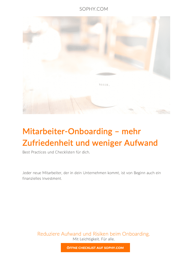 Mitarbeiter-Onboarding Whitepaper
