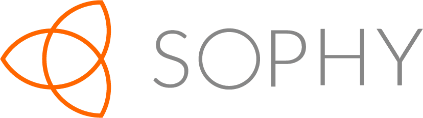 SOPHY logo