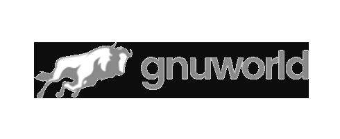 Gnuworld logo