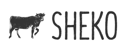 Sheko logo
