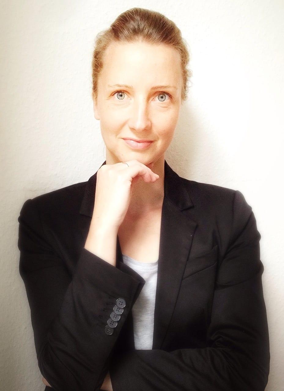 Anne Wecken