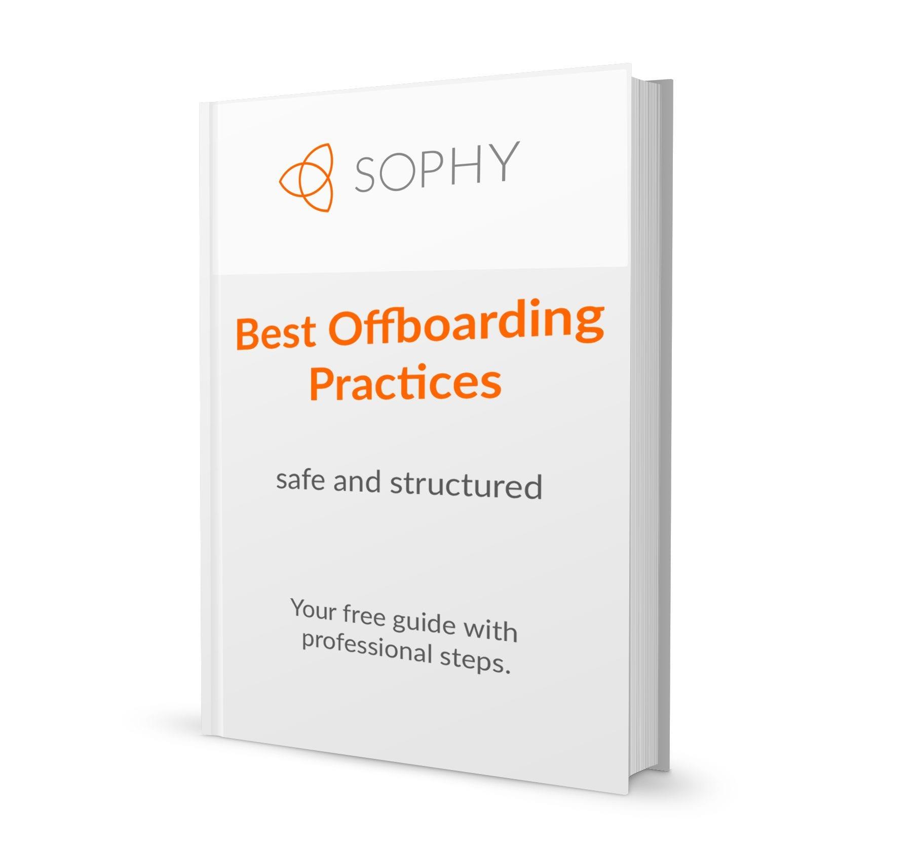 Best offboarding practices