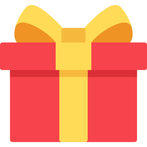 gift for you