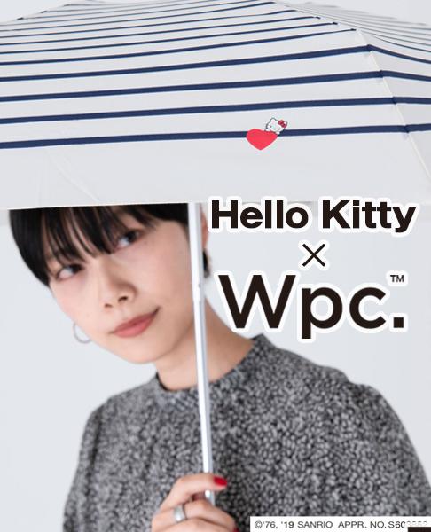 『HELLO KITTY』『LITTLE TWIN STARS』とのスペシャルコラボレーション!
