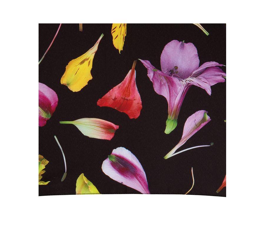 PLANTICA FLOWER UMBRELLA LONG MULTI画像3