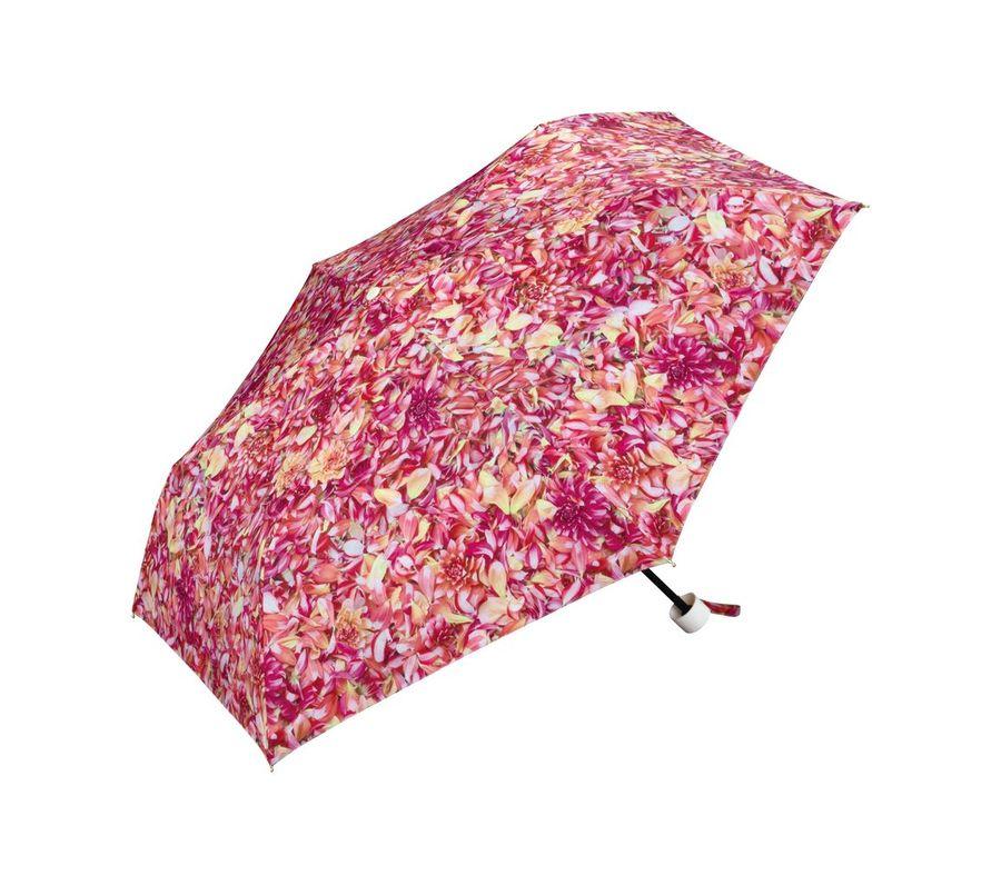PLANTICA FLOWER UMBRELLA mini PINK画像1