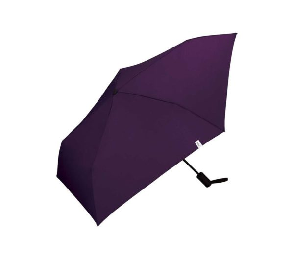 LIGHTWEIGHT AUTO SAFETY CLOSURE PARASOL