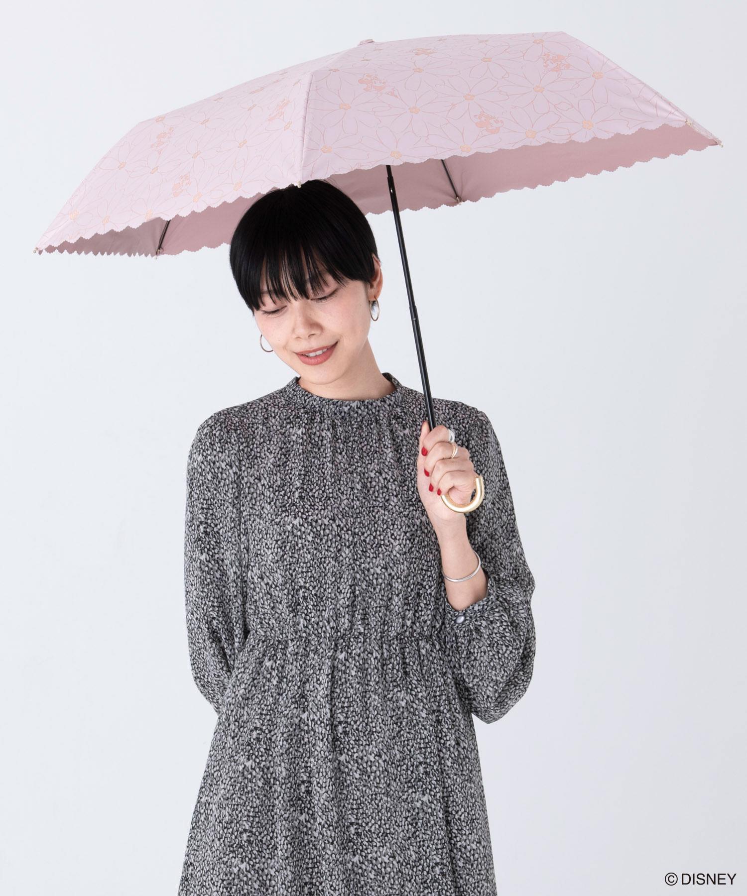 ミニーマウスマーガレットレース,傘