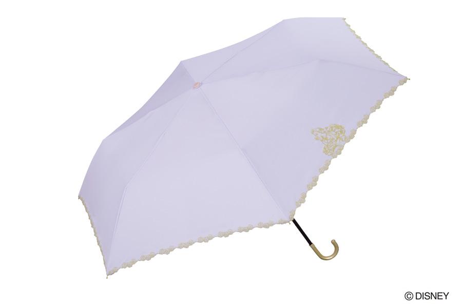 ラプンツェル フローラルスカルプミニ,傘