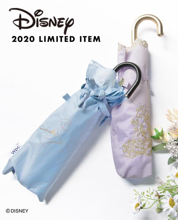 Wpc.のディズニーキャラクター商品がオンライン販売開始!