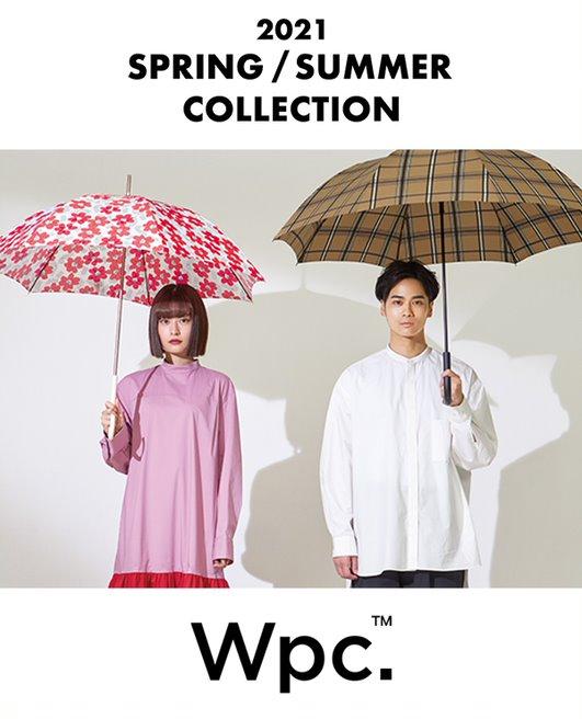 「Wpc.™」 2021春夏コレクション公開