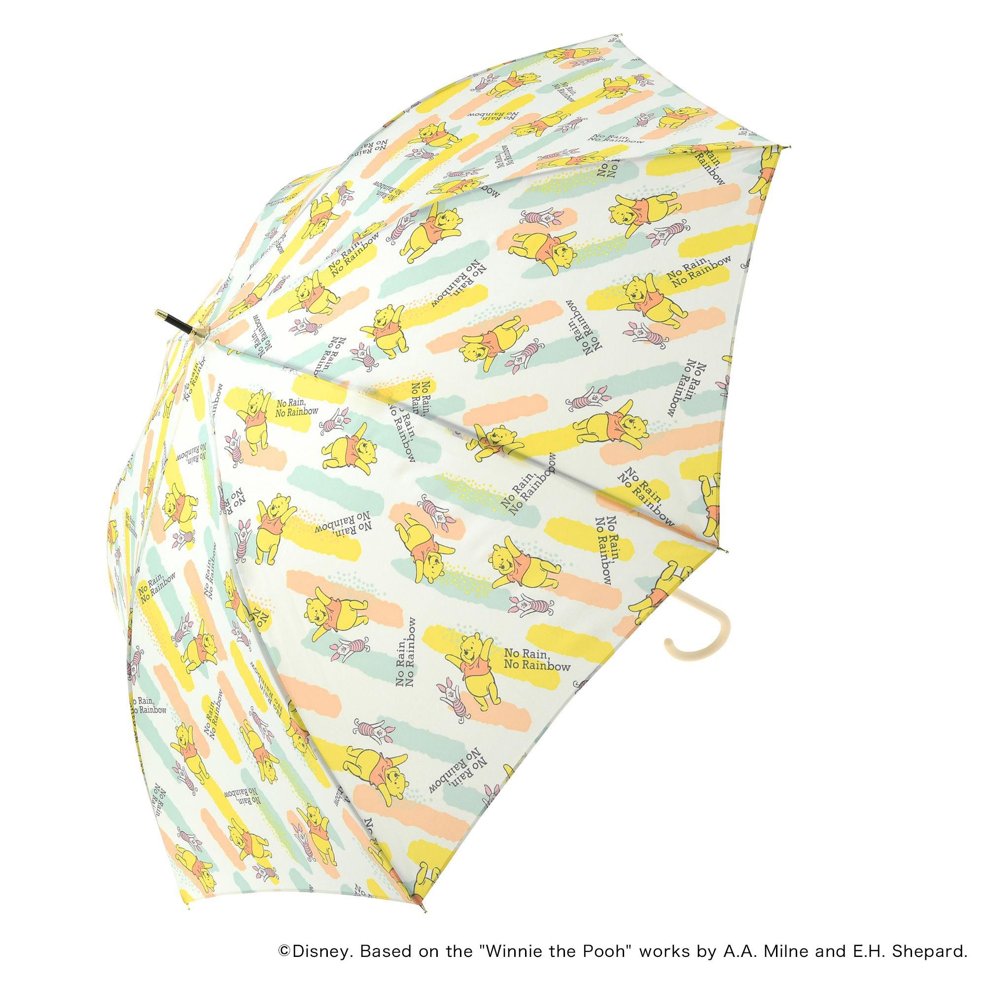 Wpc.とディズニーストアの共同企画 雨の日も楽しく!カラフルでポップなデザインを用いた レイングッズが6月1日(火)より発売