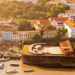 Conheça os Principais Pontos Turísticos De Belém Do Pará