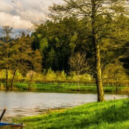 Lugares Diferentes No Brasil Para Curtir a Natureza
