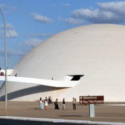 Viagens Para Estudantes De Arquitetura Pelo Brasil