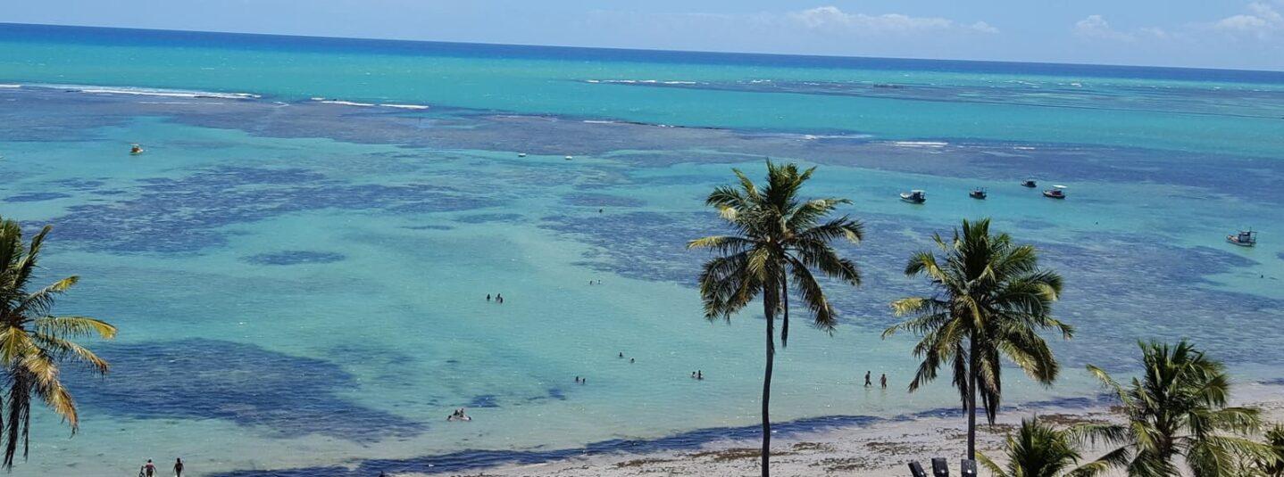 Viagens Paradisíacas para Conhecer No Brasil