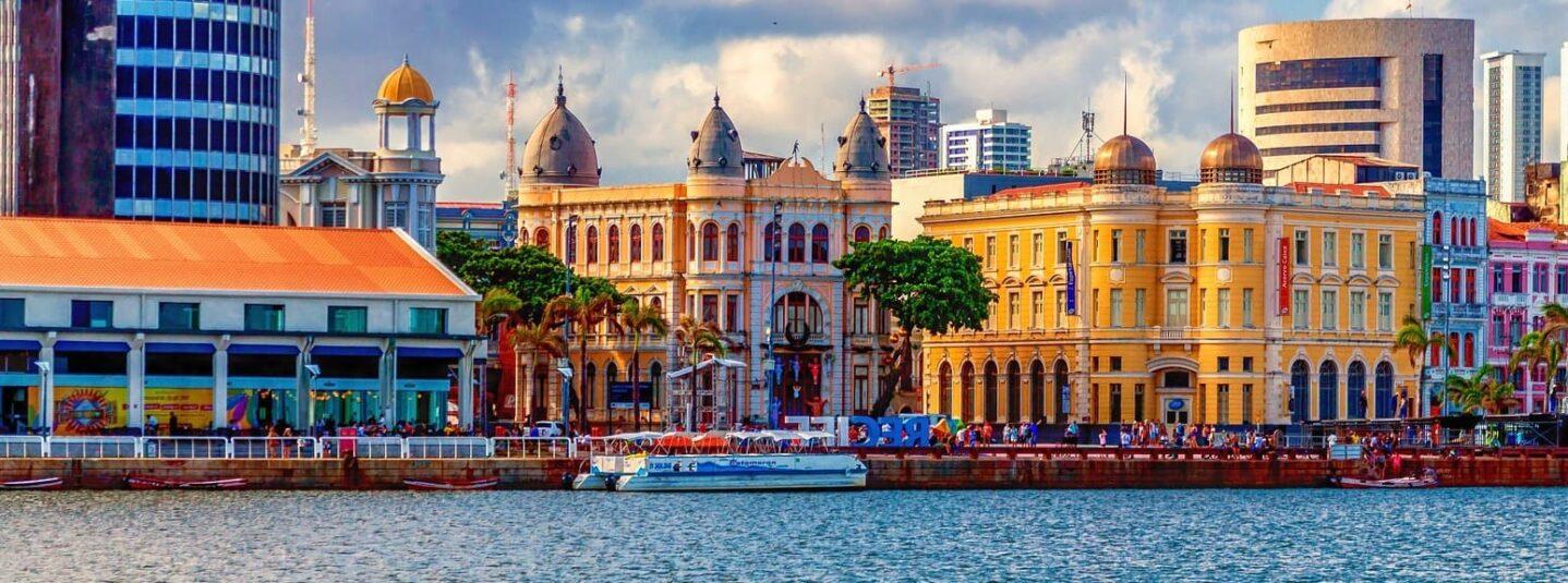 Recife — 5 Coisas Para Fazer Em Sua Viagem!