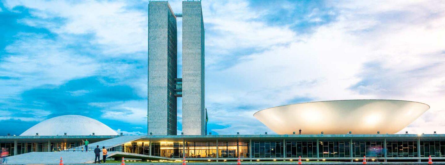 Brasília em Família