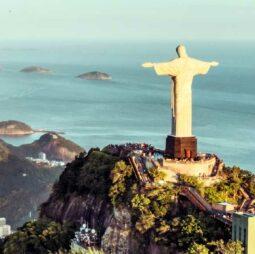Rio de Janeiro em 2 dias
