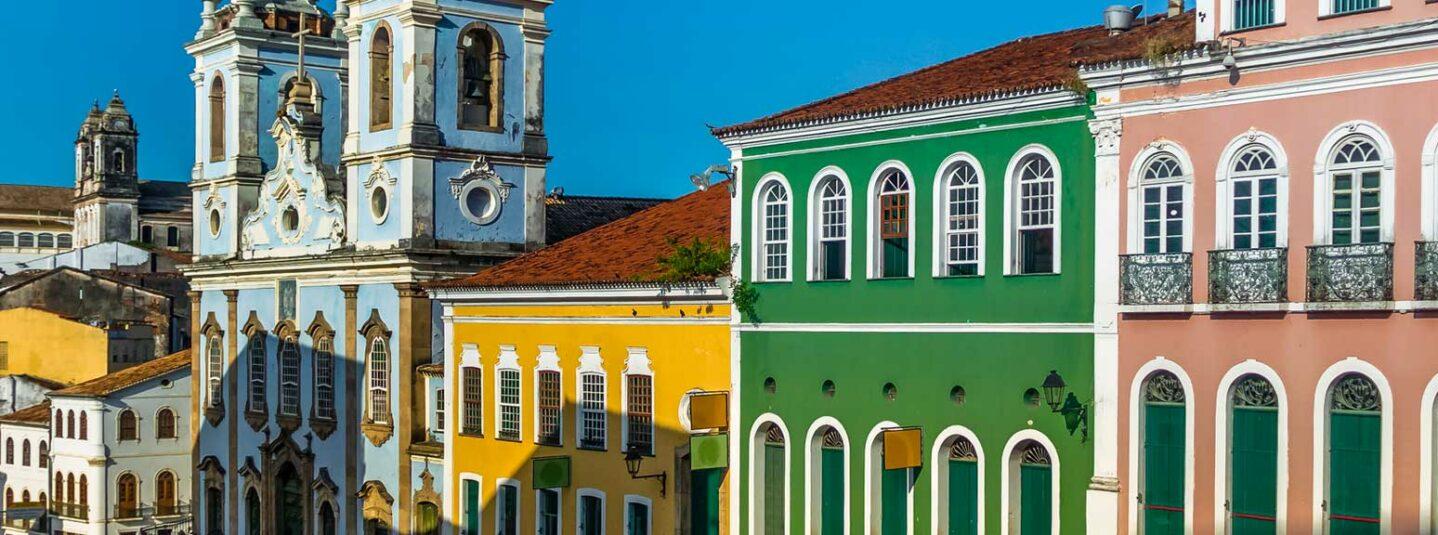 cidades históricas brasileiras