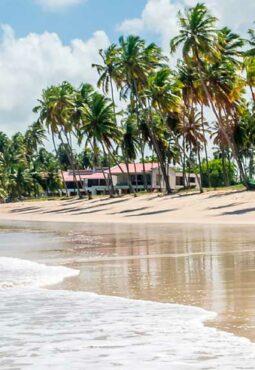 Praias mais bonitas do Brasil