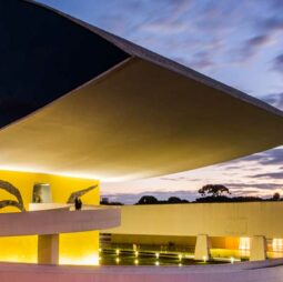 Museus de Curitiba