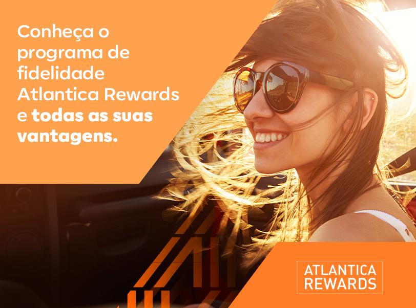 Atlantica Rewards