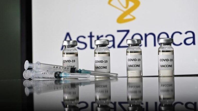 AstraZeneca to cut deliveries of its virus vaccine to EU 'by 60%'