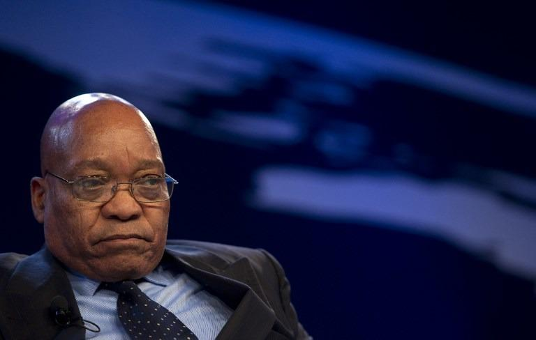 South African court rules Zuma must testify at graft inquiry