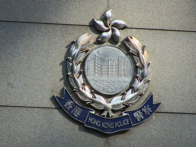 Three CUHK students arrested over alleged attack