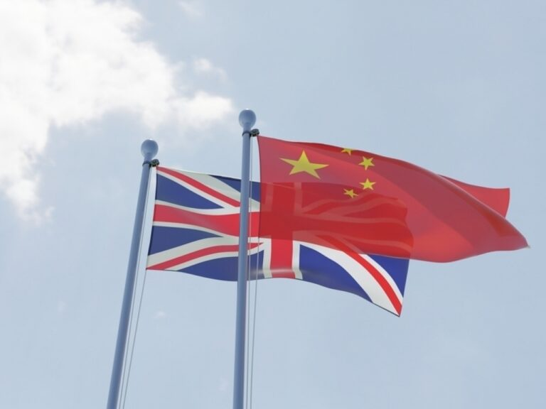 UK disappointed by Beijing BNO stance