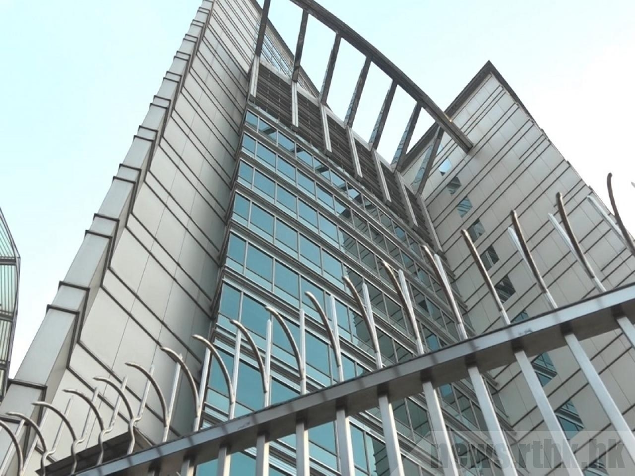 The Foreign Ministry's Office in Hong Kong says any foreign intervention and pressure on Hong Kong is destined to be futile. File photo: RTHK