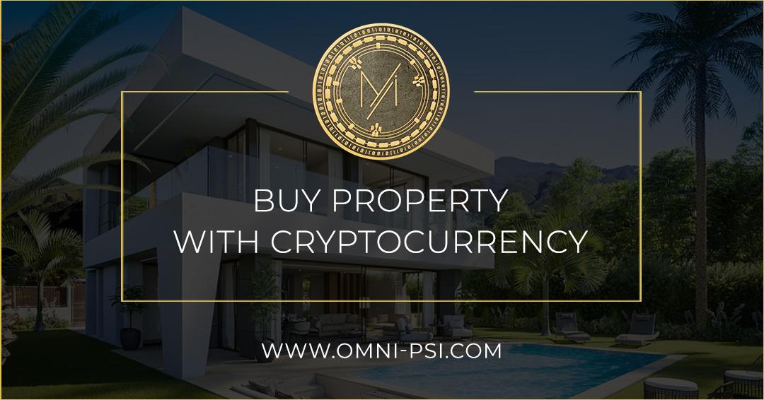$ORT – Launching Europe's First Tokenized Real Estate Assets by OMNI Estate Group & Passive Income