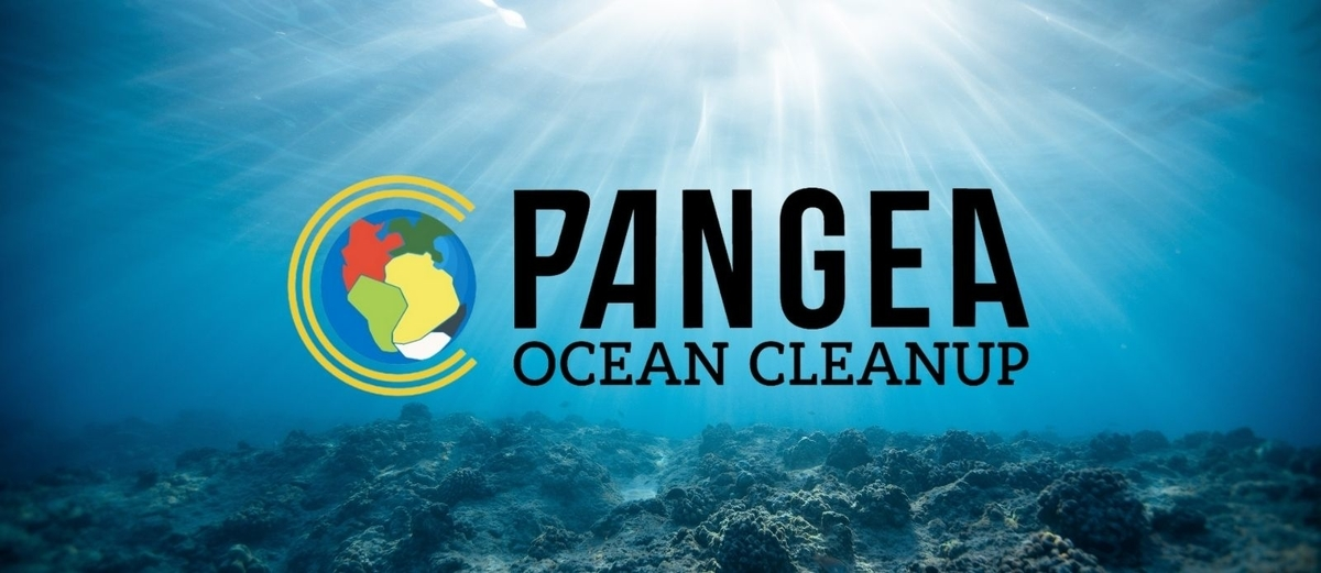 Pangea Ocean Cleanup Announces World Ocean Week Campaign, the Crypto Community Can Save Our Oceans