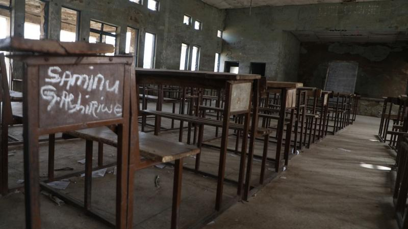 Nigeria: One kidnapped student dead, seven rescued in Kebbi