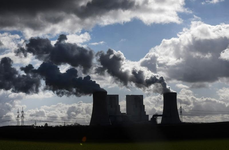 Germany 'persistently' broke air pollution rules, EU top court rules