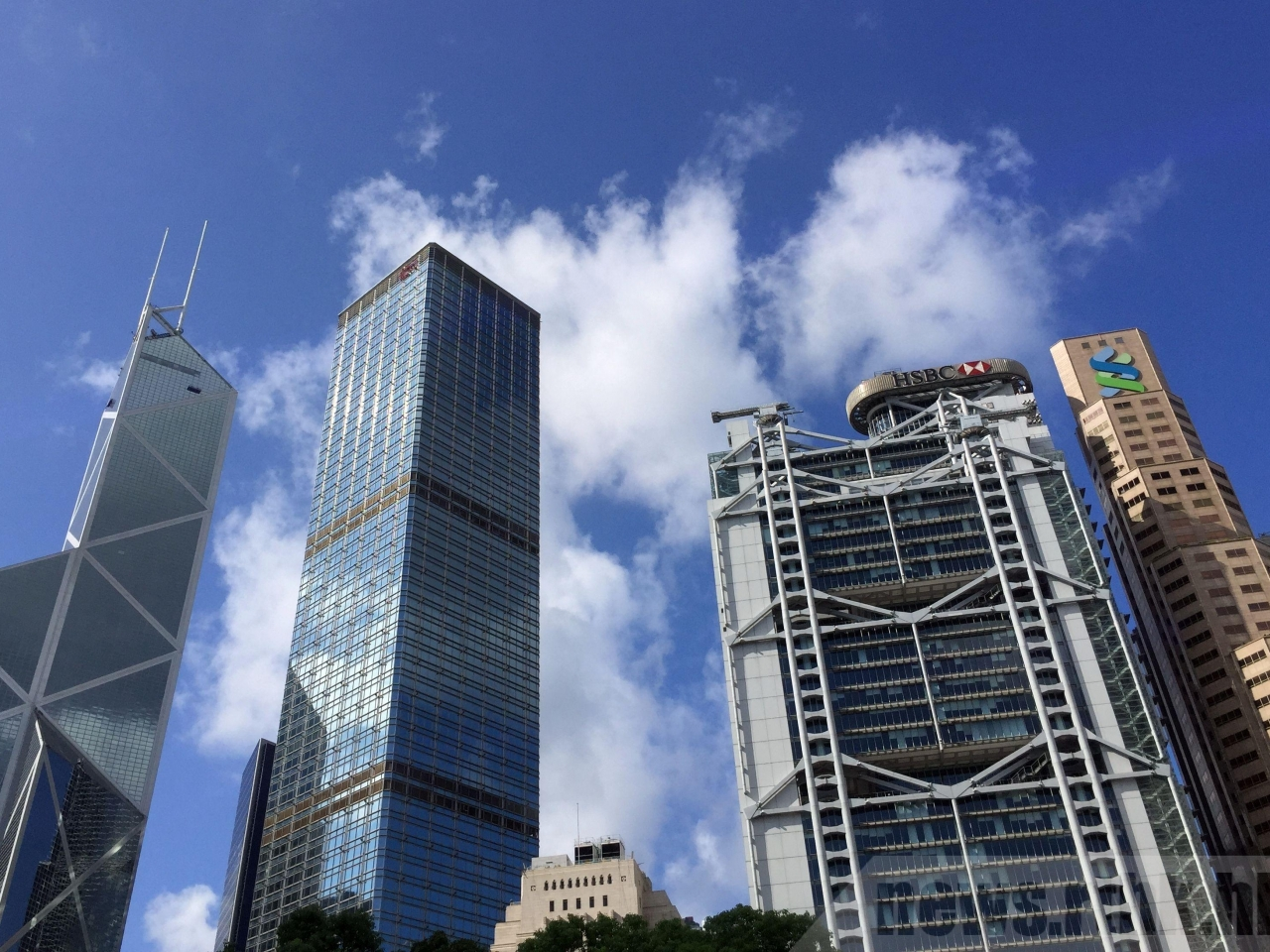 Hong Kong's financial system remains resilient: IMF