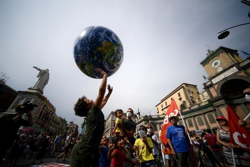 G20 ministers stumble over coal, global warming targets