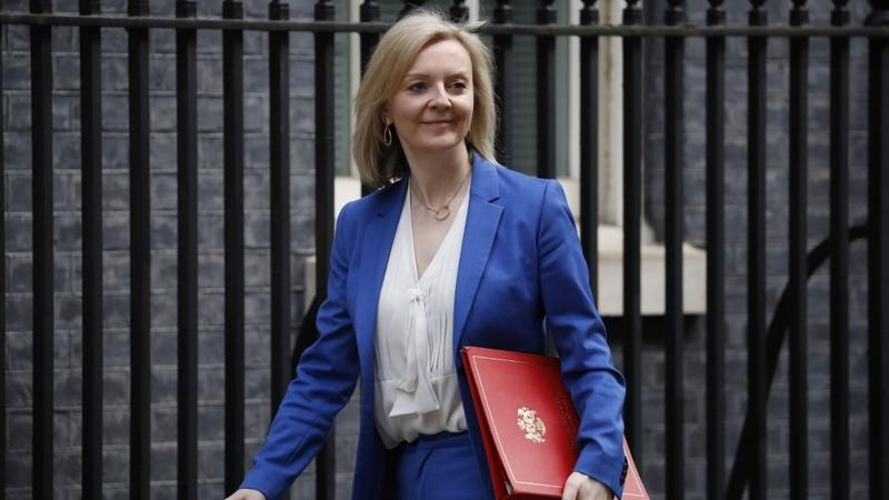 UK seeks to conclude talks to join trans-Pacific pack by 2022