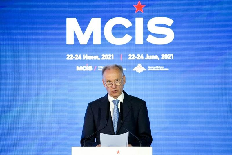 Senior Russian official questions US commitment to Ukraine