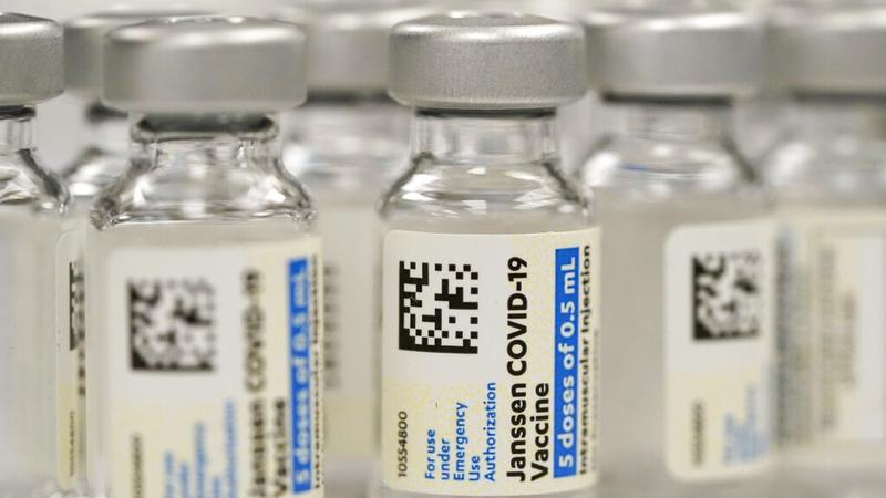 EU says import of J&J vaccines from S. Africa temporary