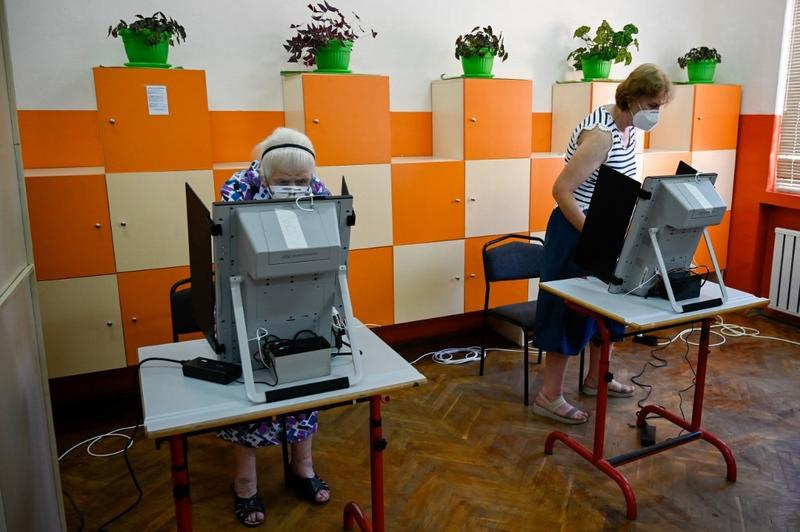 Bulgaria to hold new parliamentary election on Nov 14