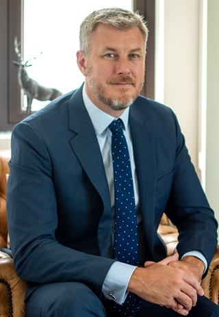 HKEX Appoints New Head of Management Reporting and Facilities Management